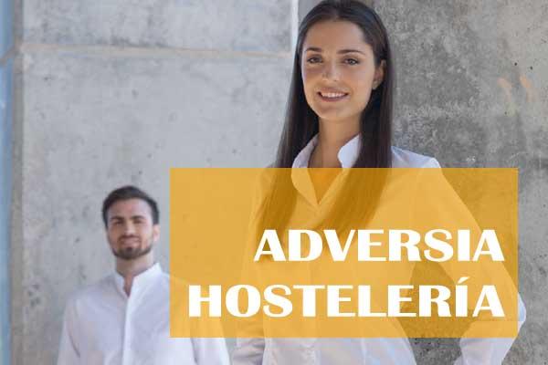Catálogo Adversia Hosteleria