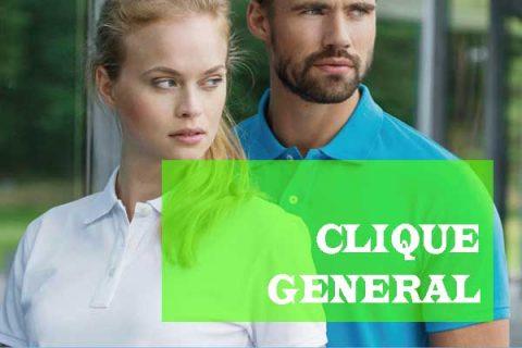CLIQUE GENERAL