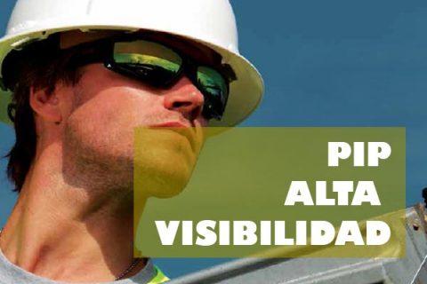 Pip Alta Visibilidad