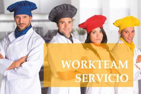 Workteam Servicio