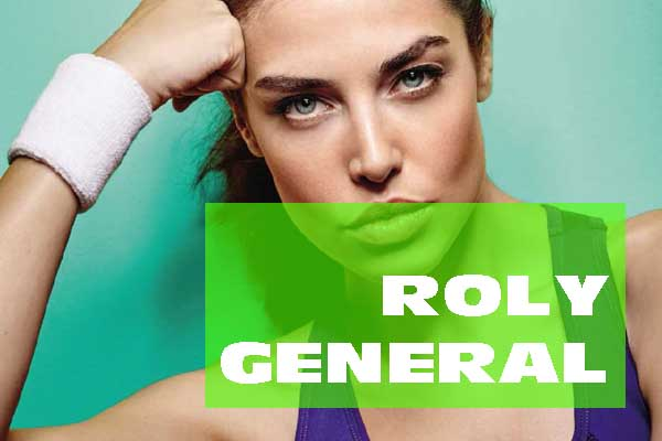 Catalogo ROLY GENERAL